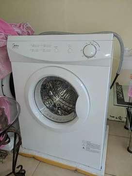 Jual Paket Laundry (MesinCuci,Pengering,SetrikaUap,Timbangan)