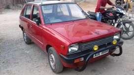 Maruti Suzuki 800, 1985, LPG