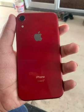 I phone xr