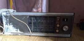 PHILIPS PRIDE RADIO