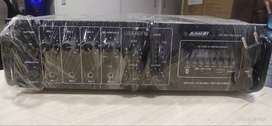 Ampifer music system