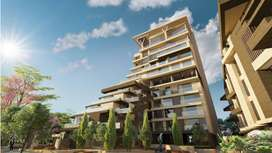 DHA APPROVED LUXURY APARTMENT ON 3 YEARS EASY INSTALLMENT