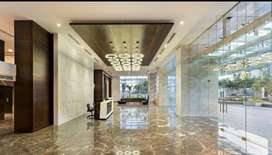 Fully Furnished Office @ CBD Belapur for Long Lease