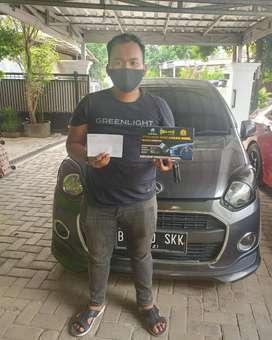 Buat Kaki2 Mobil makin STABIL Dari LIMBUNG dg pasang BALANCE Damper!!