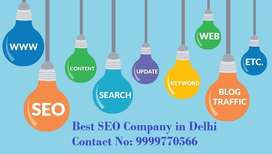 Best SEO Services Provider Agency in Delhi NCR