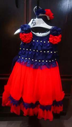 Good and fancy frock..contact.. 0322_9247826