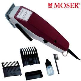 Moser Hair and Beard Trimmer Shaver Clipper Made in Germany.