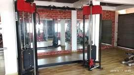 Sale for Gym Setup