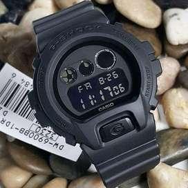 jual jam tangan gshock digital tahan air bro