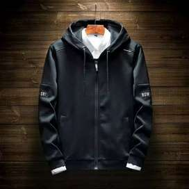 Jacket hodie Now Fleese