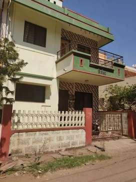 Built according to Vastu shastra