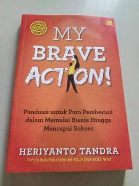 My Brave Action