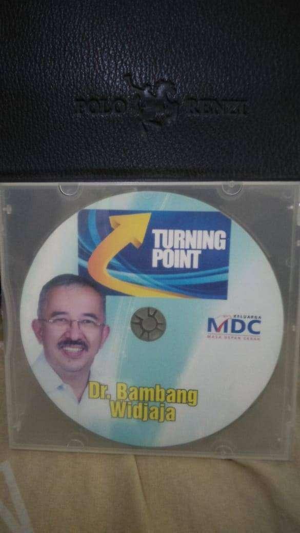 Kaset CD Khotbah Turning Point 0