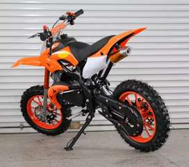 New 50cc kids bike
