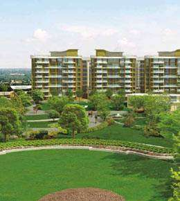 2 BHK Apartment for Rent in Treasure Town, Fatehpura,