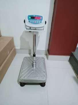 Timbangan duduk digital 100kg / timbangan buah 100kg
