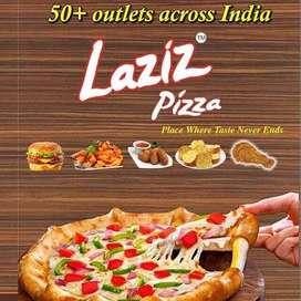 Pizza maker... For boys
