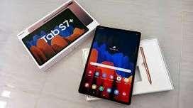 Samsung Galaxy Tab S7+ Ram 8/256GB Bisa kredit Tanpa CC