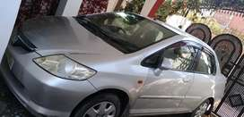 Selling HONDA CITY GXI