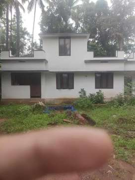 Kuttikattoor 4 Cent 2 Bed New House 30 Lakh