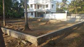 4.15cent land near SNGIST manjaly ,north paravur