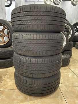 4pc Michelin 225/50 R17 90% TH 2018 Innova,Hrv,Camry,Accord dll