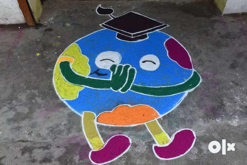 Female Art teacher required for a reputed art school in pallikaranai 0