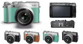 HCI - Kredit Fuji Film Xa-7