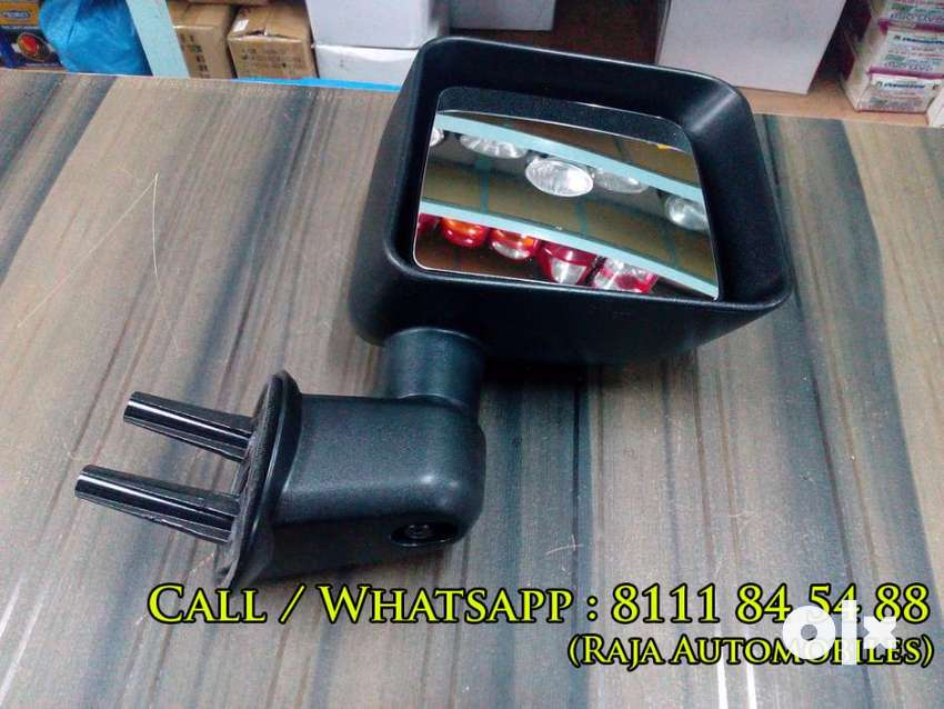 Wrangler Imported mirror for jeeps thar 0