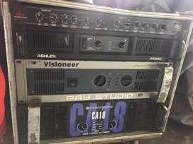 D jual sound sistem