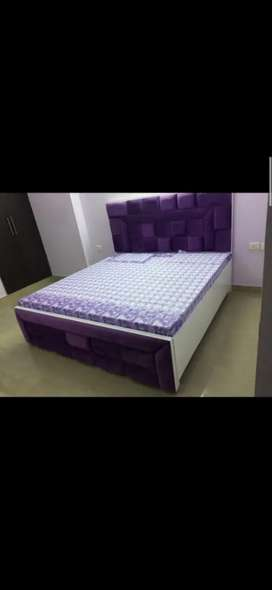 Brand new double bed king size latest desigs