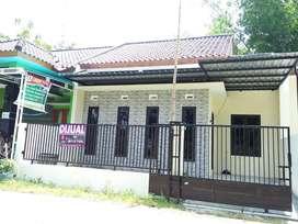 Rumah dekat Pondok Gontor 1