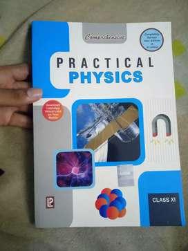 PRACTICAL PHYSICS NCERT CLASS 11