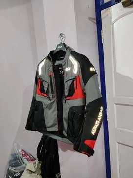 Ls2 Riding Jacket