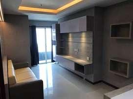 Disewakan Bulanan, 2 bedroom uk.74 full furnish