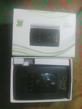 Charji cloud new and old sell price 3200