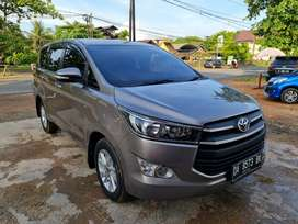 Innova Reborn G 2016 MT Asli Banjar