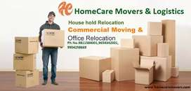 HomeCare Movers and Logistics