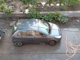 Tata Indica Vista 2011 Diesel 86000 Km Driven