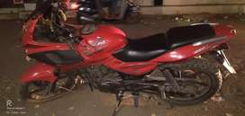 Pulsar 220 mint condition  no any small work