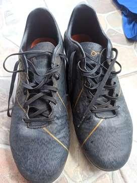 Sepatu futsal ortus sabre fg