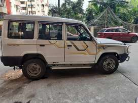 Tata Sumo Victa 2008 Diesel Good Condition
