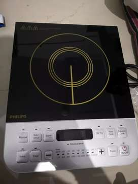 Philips  HD/4928 induction cooktop