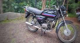 2009 model splendor plus for sale