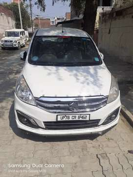 Ertiga car in very good condition