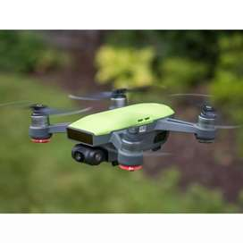 Drone DJI Spark Combo Second Like New flymore