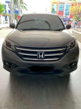 Honda crv 2.4 vtech suv 2013/2014