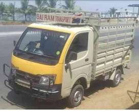 Needed Tata Ace Driver with waster paper loading Experience