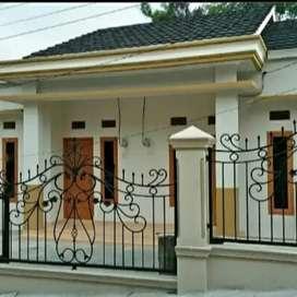 Rumah di Kontrakkan