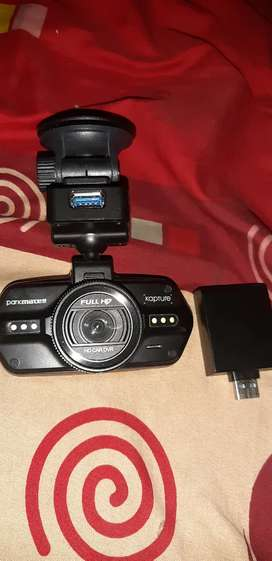 Kamera mobil mer kapture 1080 hd ajib...